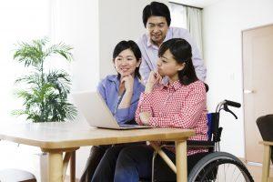 障害者手帳と障害年金の等級の違いについて