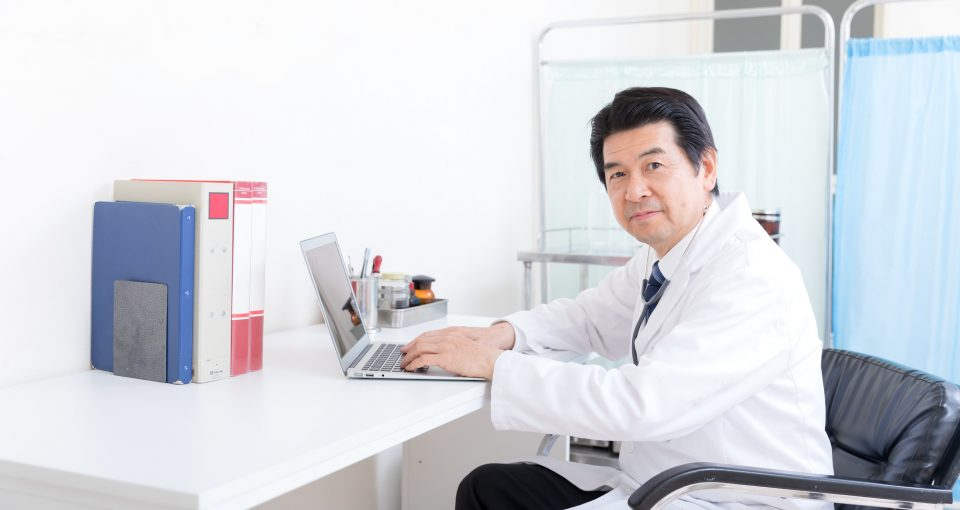 障害年金の認定医