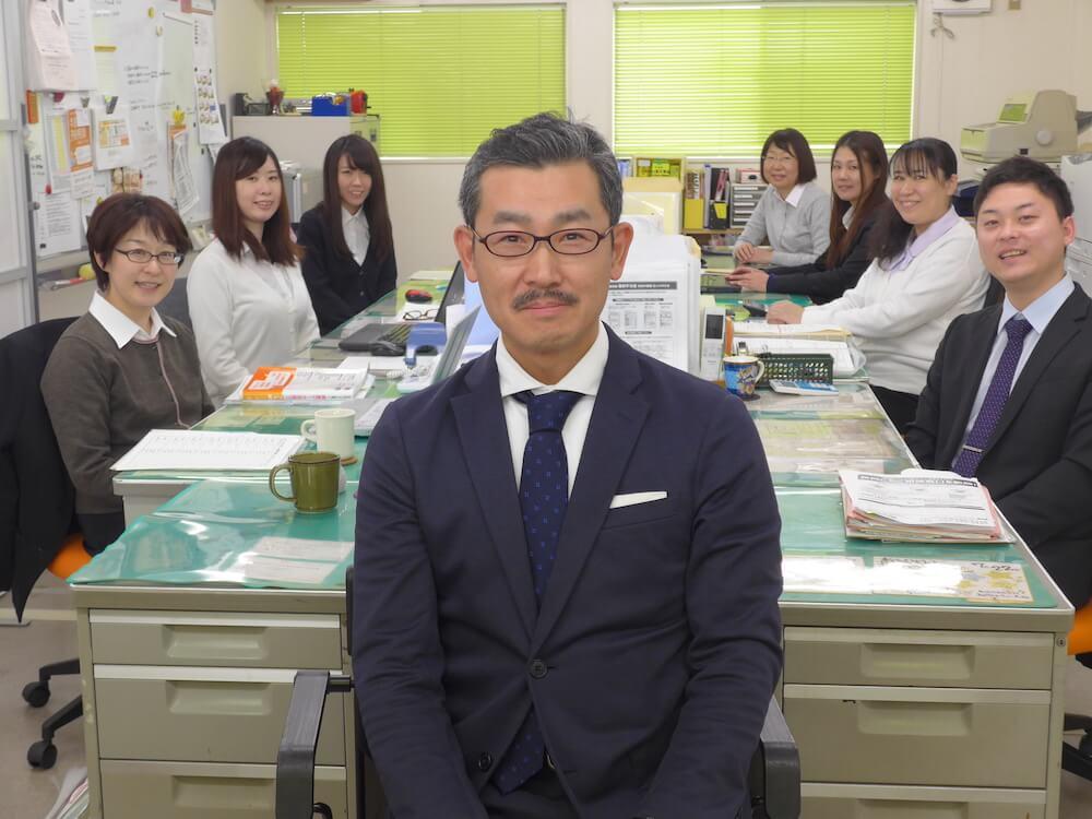 あおば社労士事務所(新潟障害年金相談センター)のメイン写真